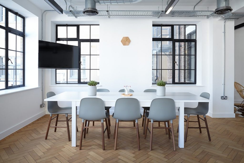 Les avantages des fenêtres en aluminium