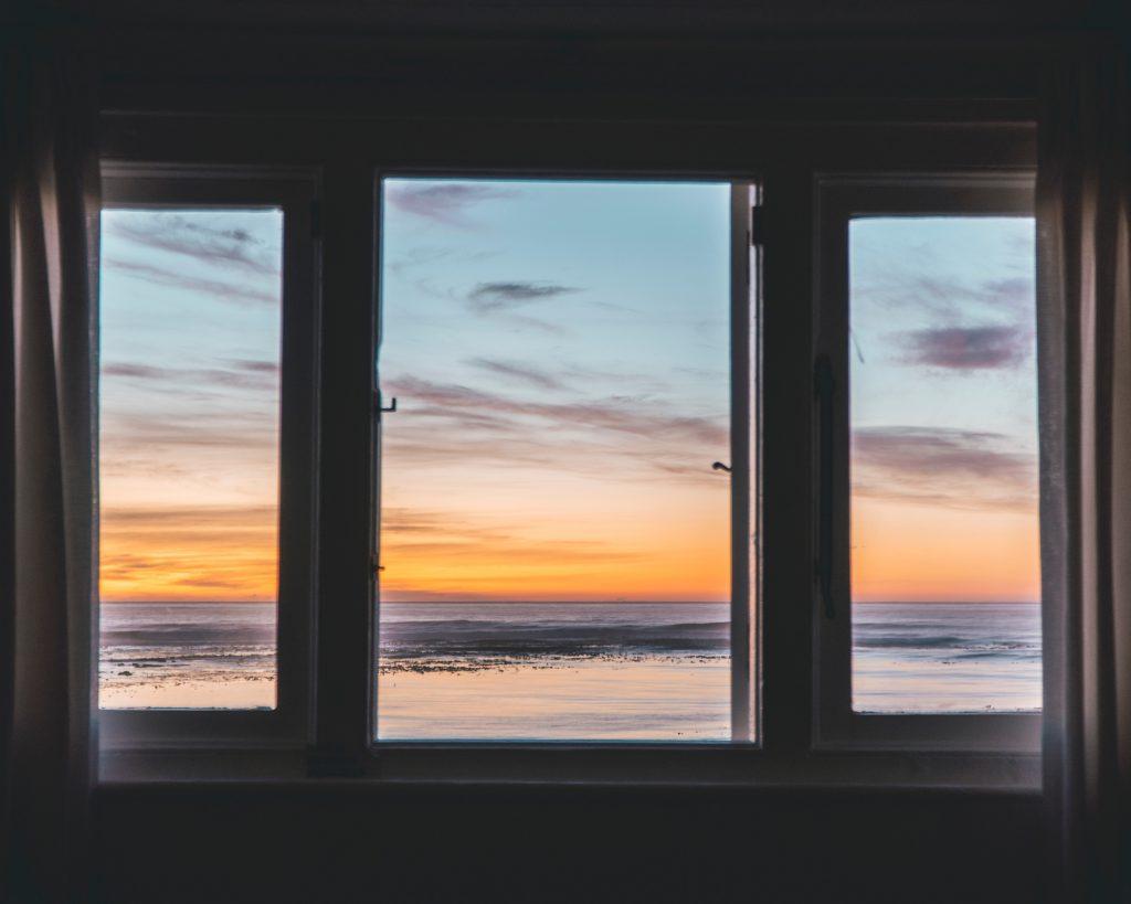 La fenêtre en PVC : un excellent rapport qualité-prix